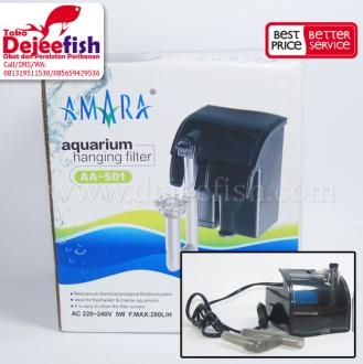 Amara Aquarium hanging filter AA-3900